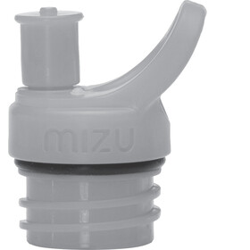 MIZU Sports Czapka, light grey